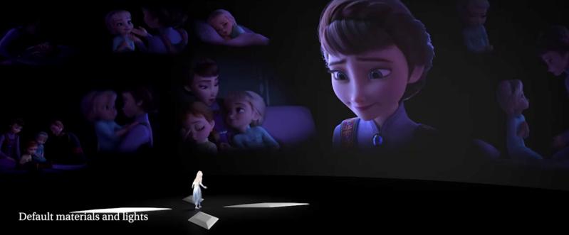 La Reine des Neiges II [Walt Disney - 2019] - Page 28 Vlcsna42