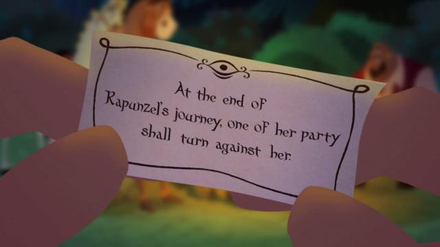 [Série Disney Channel] Raiponce - La Série (2017) - Page 22 Vlcsna74
