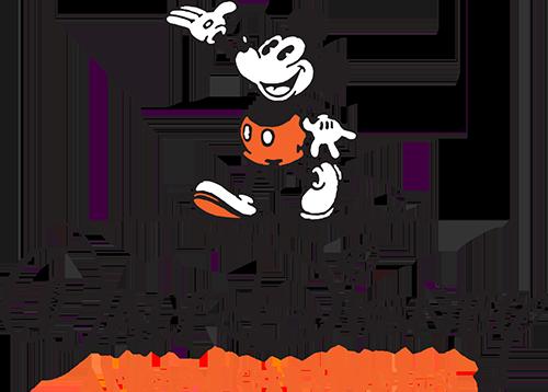 Walt Disney Animation Studios - De 1923 à nos jours Waltdi13