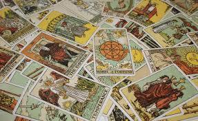 Videntes sin cartas buenas sin cartas del tarot Vident39