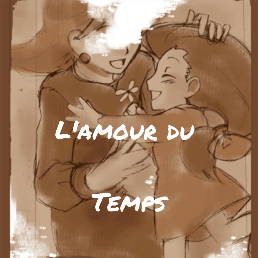 L'amour du temps by Aiko   Inshot10