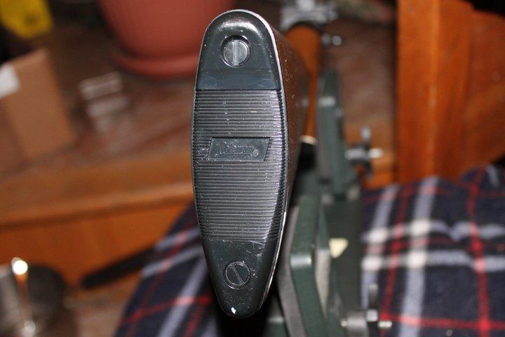 Et encore une: carabine Crosman 766 1310