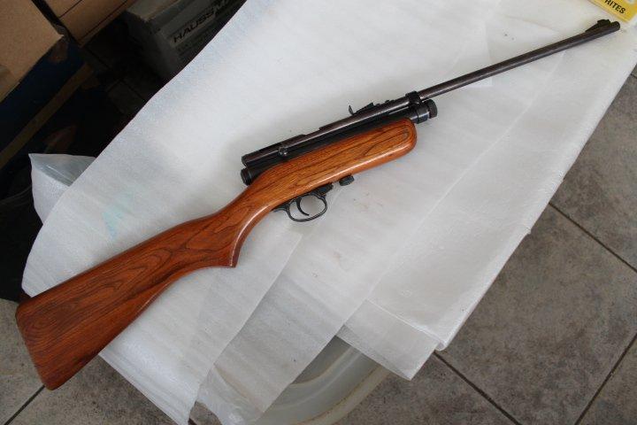 Projet complété: Carabine Crosman 187 187_co10