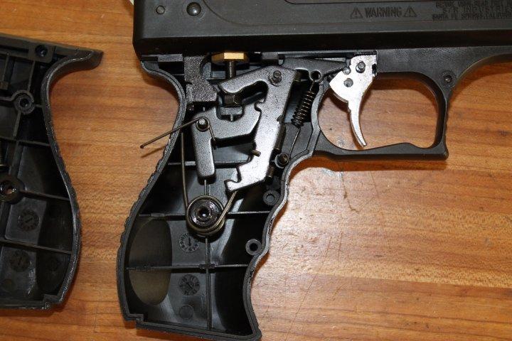 pistolet STOEGER XP 4  P17_tr13