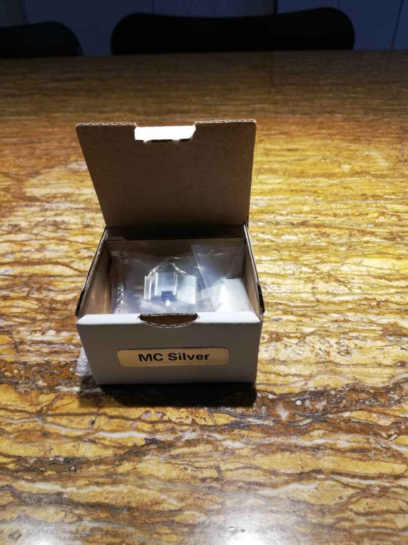 Benz Micro MC Silver high output mc cartridge (SOLD!) Benz_m10