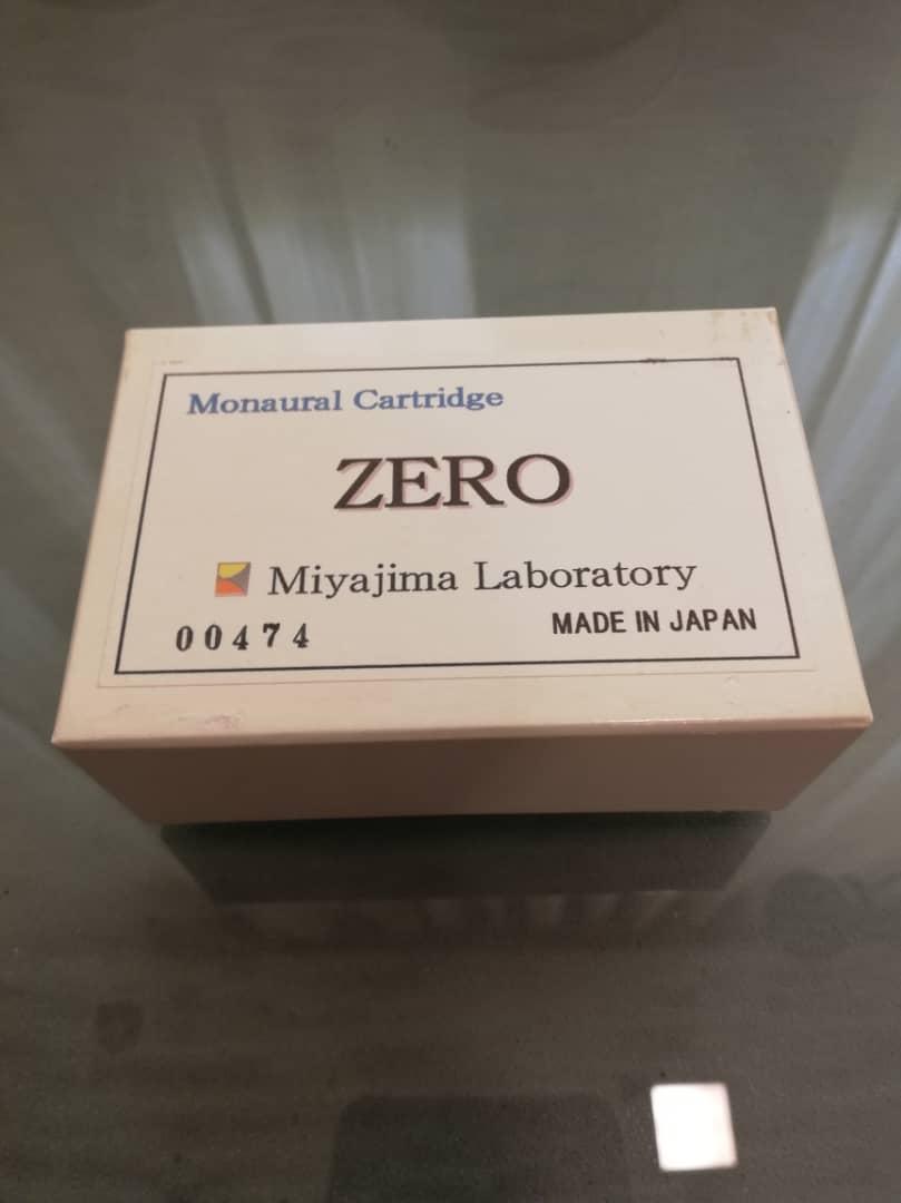 Miyajima Laboratory Zero Monaural Cartridge Img-2010
