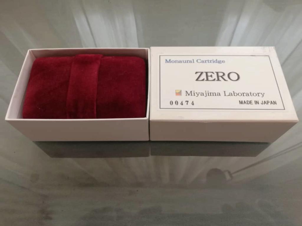 Miyajima Laboratory Zero Monaural Cartridge Img-2011