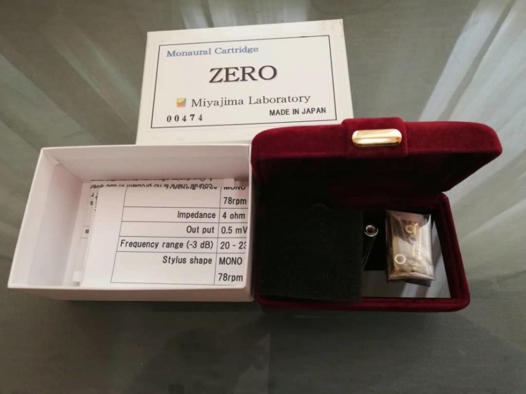 Miyajima Laboratory Zero Monaural Cartridge Img-2012