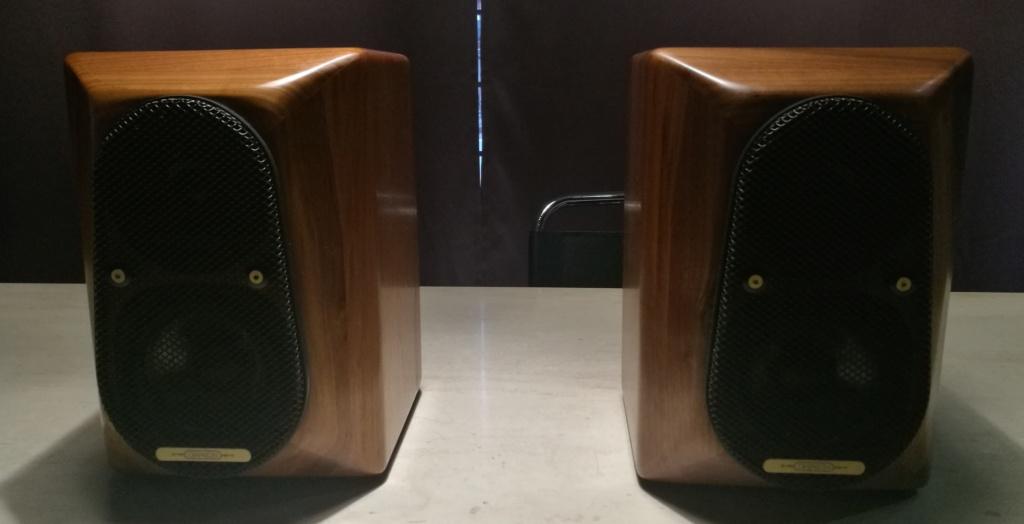 Diapason Karis MK 1 Bookshelf Loudspeakers Img_2052