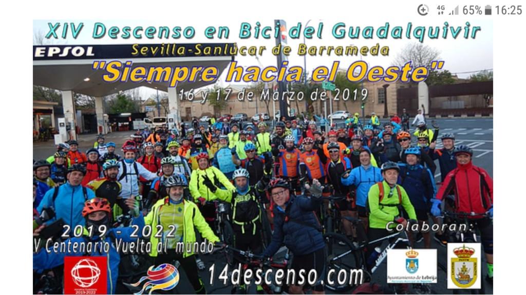 Domingo 17/03/2019 DESCENSO DEL GUADALQUIVIR A SANLUCAR Y VUELTA EN BUS  - Página 2 012