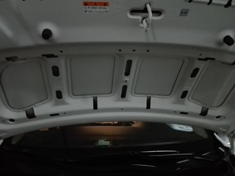Kia Stonic sem resguardo de motor no capô, em Portugal? Resgua10