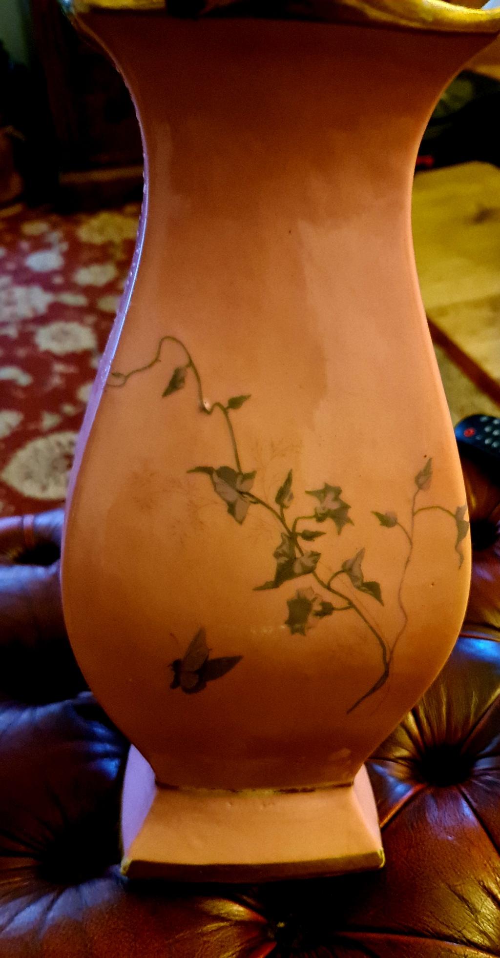 Mystery Vase 20210619