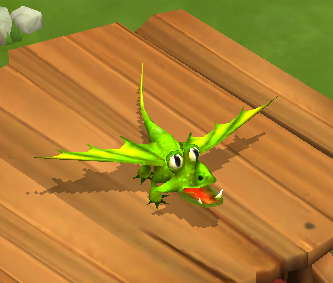 Dragons de B.Weiss Loxlox10