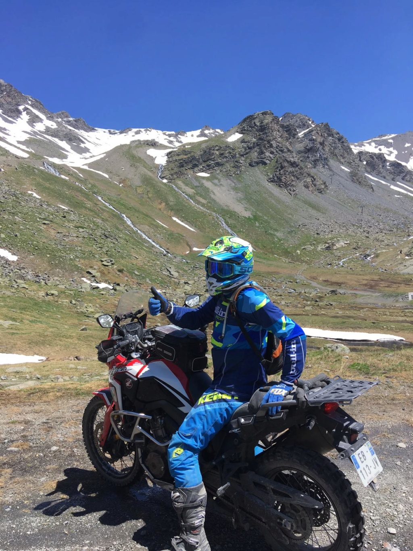 Week end moto dans les Alpes (Karellis) C'EST FINI SNIF ! - Page 5 Img-2014