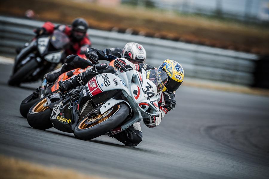 Ma passion après la moto est... Rookie10
