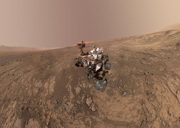 Τι ανακάλυψε η NASA στον Άρη και τι σημαίνει για την αναζήτηση εξωγήινης ζωής 5b197e10