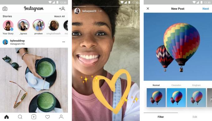 Το Instagram Lite είναι γεγονός Instag11