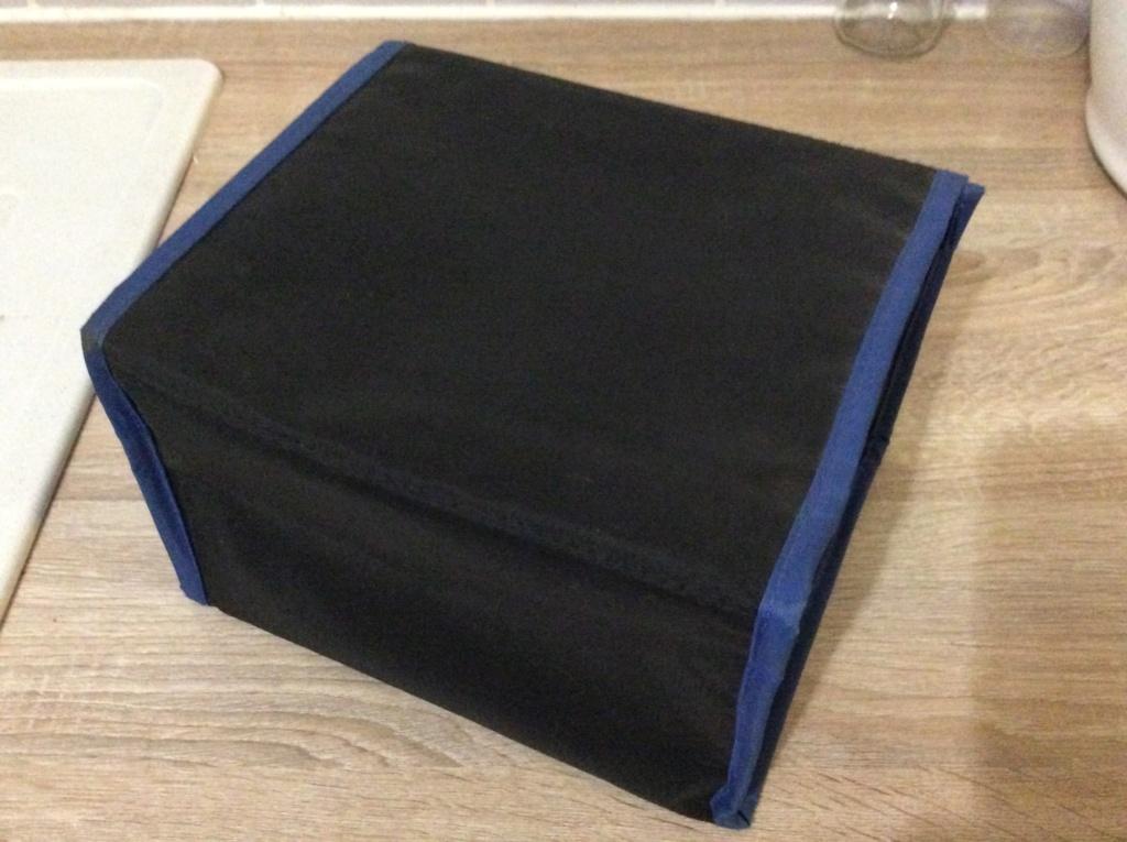 Qu'est-ce qu'il y avait dans ta boite aux lettres aujourd'hui? - Page 3 Bb86d710