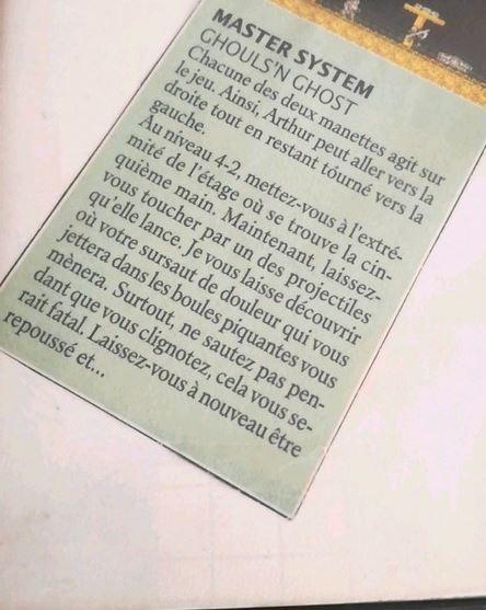 Qu'est-ce qu'il y avait dans ta boite aux lettres aujourd'hui? - Page 14 Ghouls10