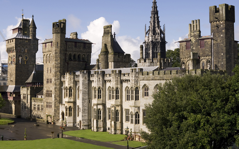 The Best Castles in Great Britain Image31