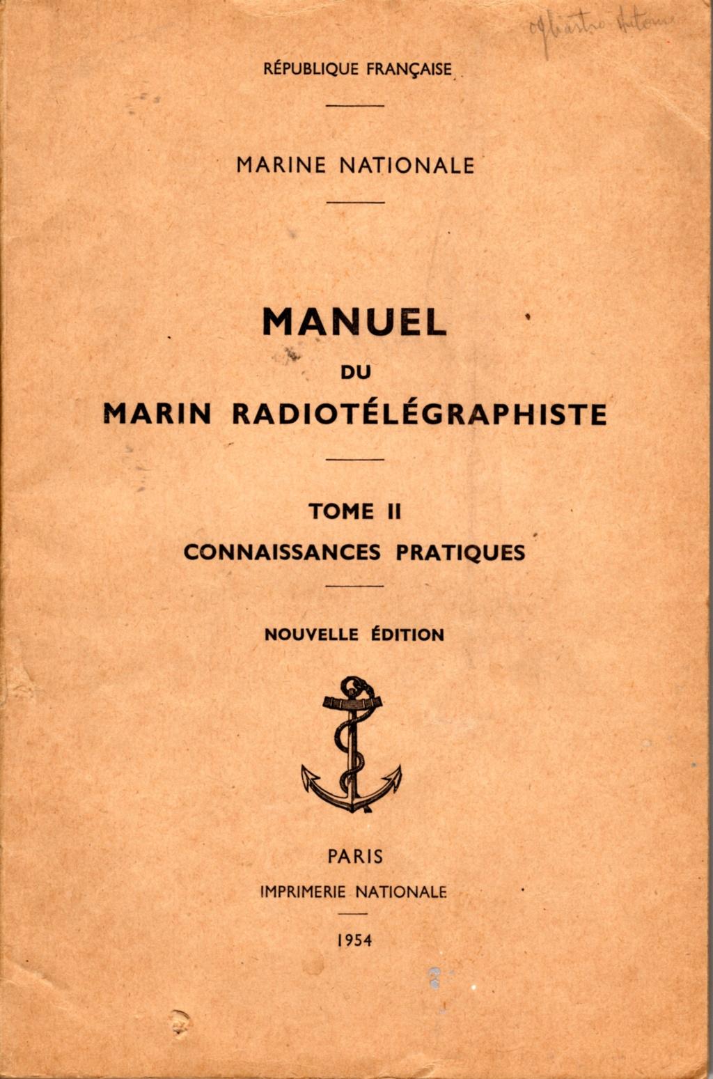 LA SPÉCIALITÉ DE RADIO - Page 15 Img01010