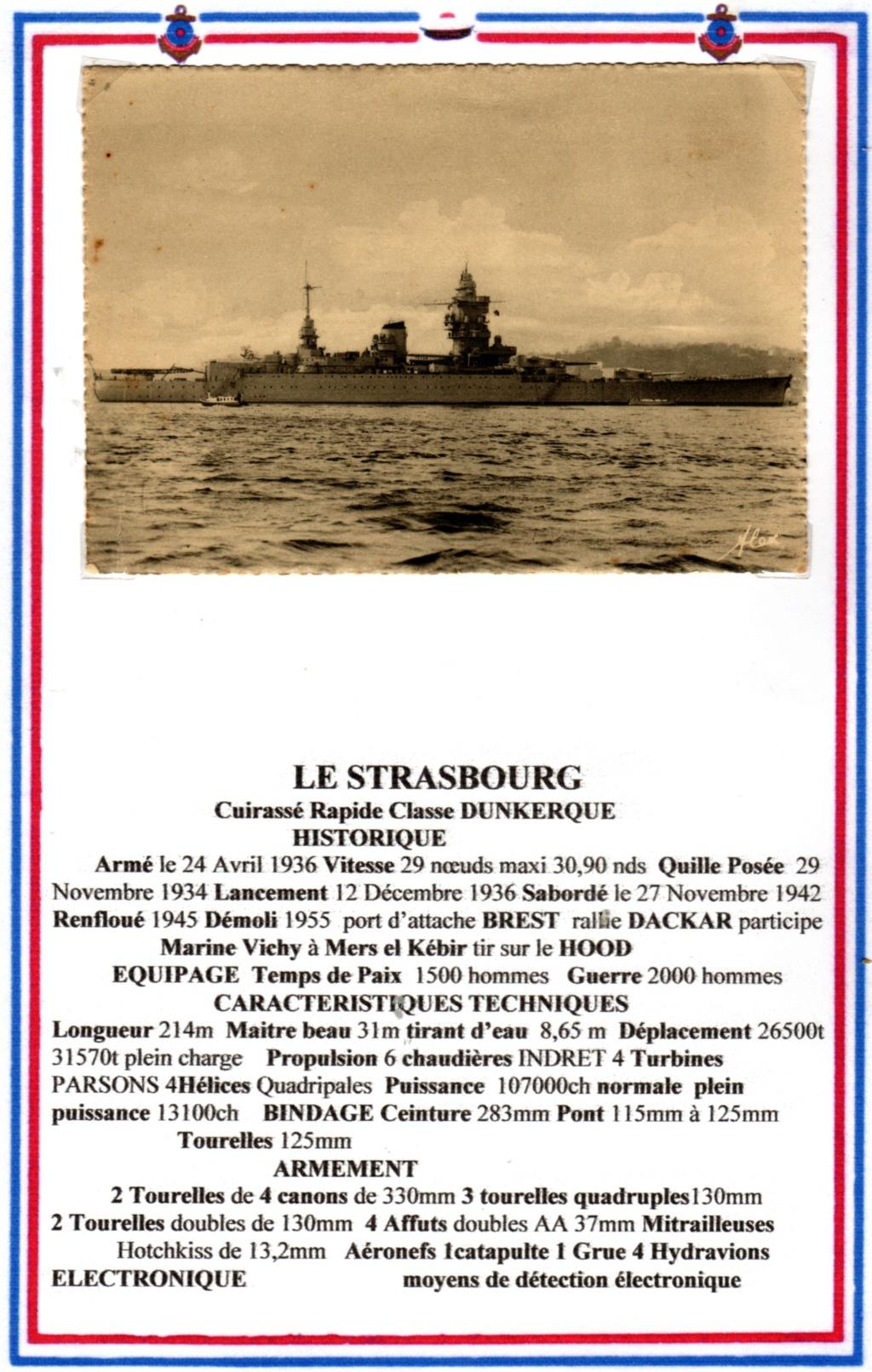[Les batiments de ligne] STRASBOURG - 1936 - Page 2 Img16310
