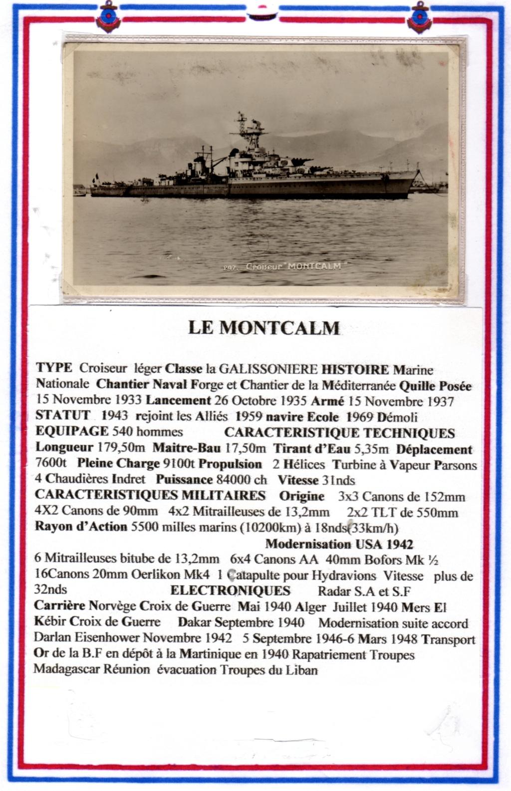 MONTCALM (CROISEUR) - Page 6 Img18210
