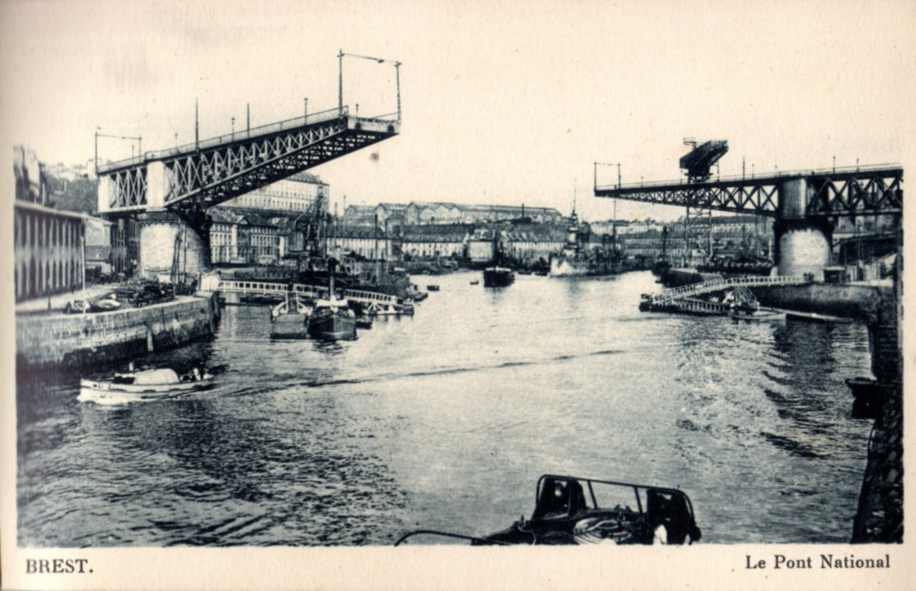 [Vie des ports] BREST Ports et rade - Volume 001 - Page 22 Img60611