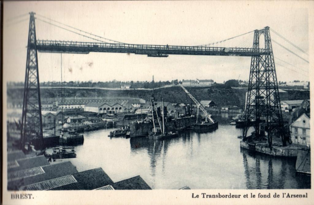 [Vie des ports] BREST Ports et rade - Volume 001 - Page 22 Img60810