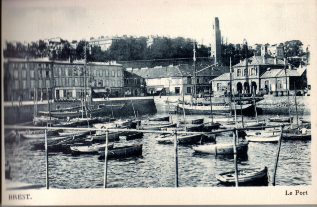 [Vie des ports] BREST Ports et rade - Volume 001 - Page 22 Img60910