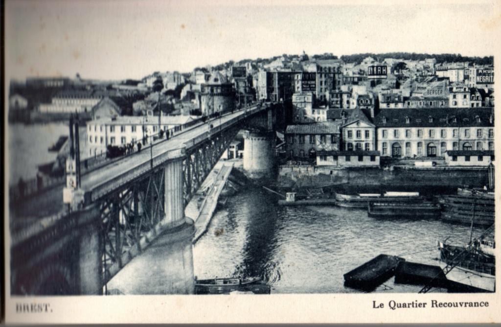 [Vie des ports] BREST Ports et rade - Volume 001 - Page 22 Img61010