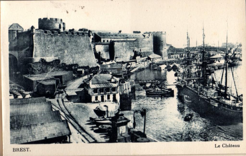 [Vie des ports] BREST Ports et rade - Volume 001 - Page 23 Img61510