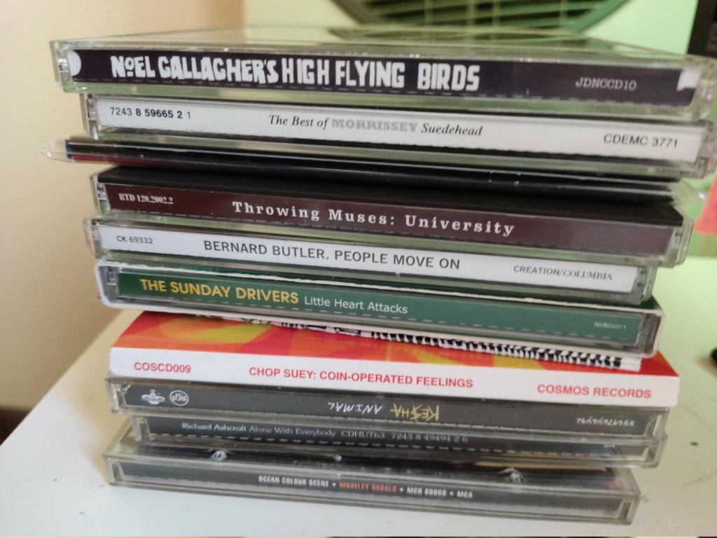 ¡Larga vida al CD! Presume de tu última compra en Disco Compacto - Página 3 Img_2013