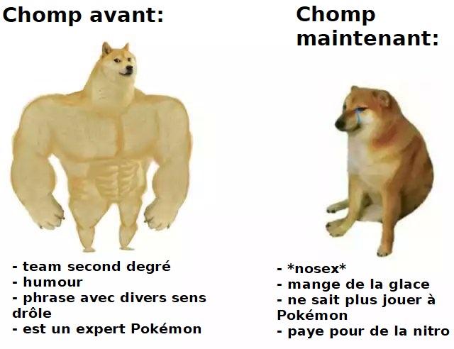 Les meme et DOP Bc0ef510