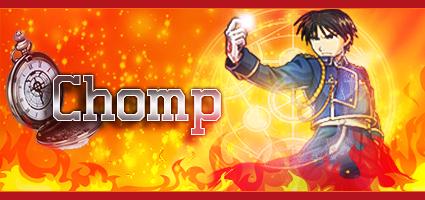 Dragon Quest : Quel est votre jeu préféré?  Chompi11