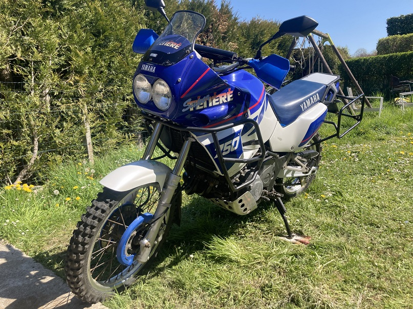 Vends SuperT XTZ 750 [MOTO VENDUE] Supert17