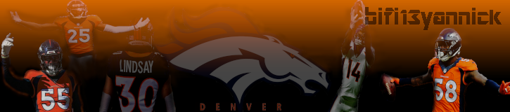 Broncos Head Coach: Bifi (Yannick)  Denver10