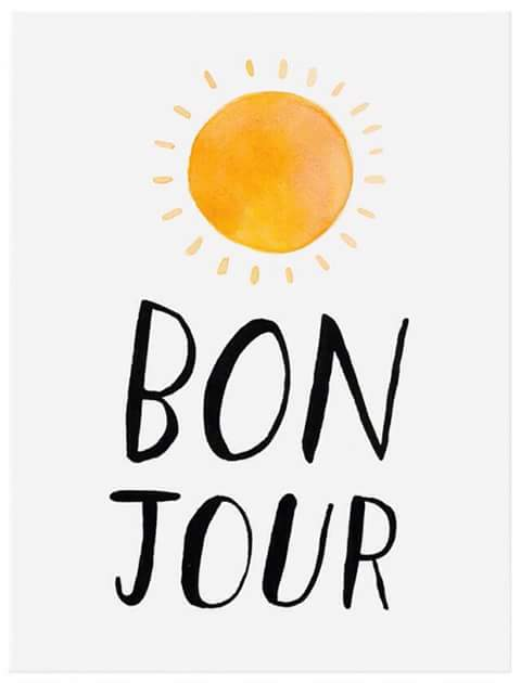 mardi 12 juin Bonjou10