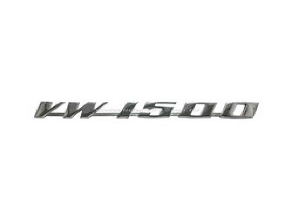 logo vw 1500 kg Vw150010