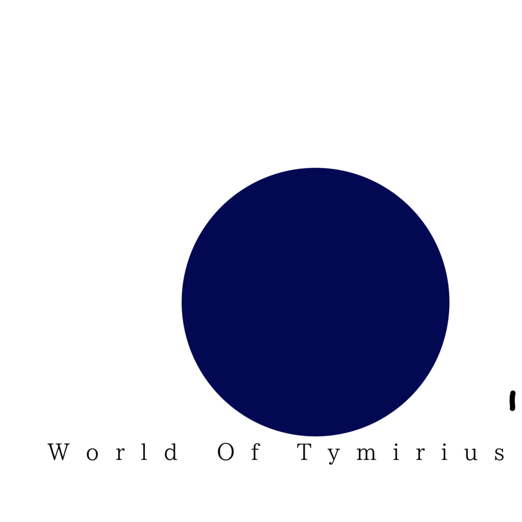 World Of Tymirius