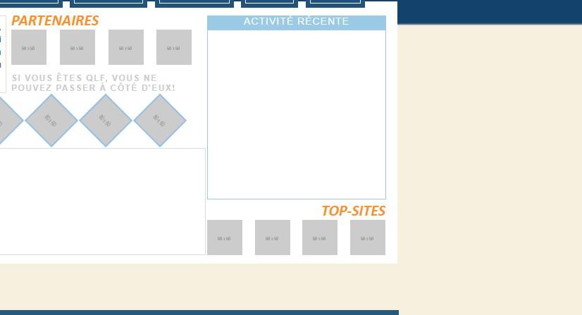 Tag recent_topics sur Forum gratuit : Le forum des forums actifs Screen42