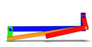 Course sélecteur de vitesse réglagle Captur10