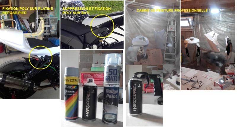 ZX6R 2009 en mode piste Image_13