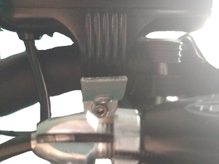 """Vendido kit completo o a partes de motor de 250w radiado en 20"""" más batería de 6ah y controlador Img_2014"""
