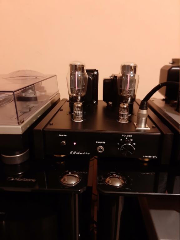 Amplificatore valvolare per cuffie - Pagina 2 20200211