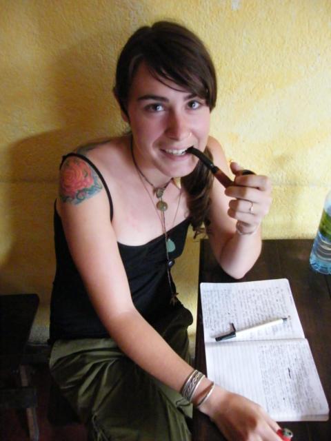 les pipeux tatoué  08-12210