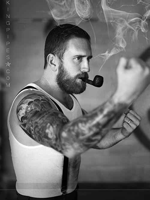les pipeux tatoué  0b089e10