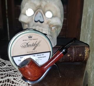 A la Saint Gaston, fume donc du bon !  20190131