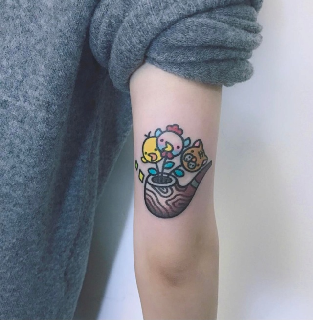 Tattoo compris - Page 2 20190260