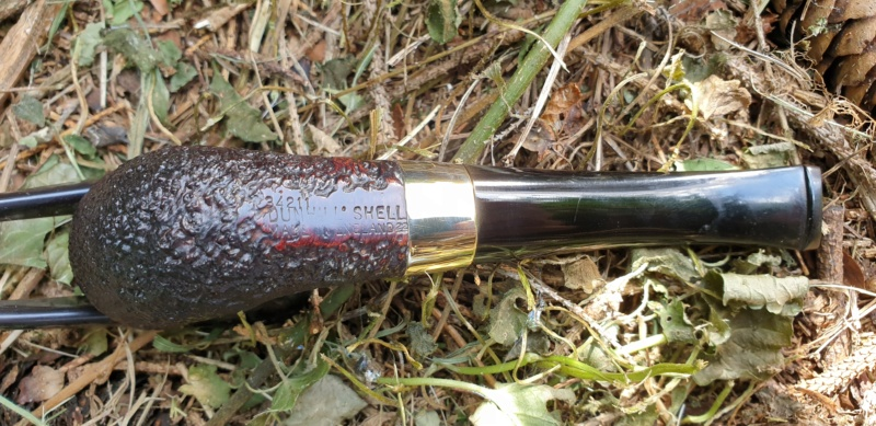 ventes de pipes Dunhill 20200817